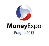 Logo Money Expo Prague 2012