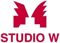 STUDIO W logo