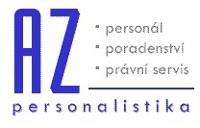 AZ persalistika logo