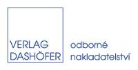 Nakladatelství Verlag Dashöfer logo