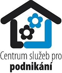 Centrum služeb pro podnikání logo