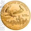 Zlatá mince 1 oz (trojská unce) AMERICAN EAGLE USA 2017