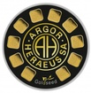 Zlatý slitek 10x1g Goldseed ARGOR HERAEUS / HERAEUS (Švýcarsko/Německo)