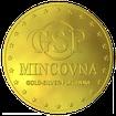 Individuální mince s vlastním návrhem