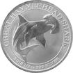 Stříbrná investiční mince Kladivoun 1/2 Oz 2015