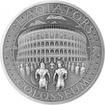 Stříbrná mince Gladiators 2 Oz Koloseum 2017 Antique Standard