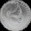 Stříbrná mince 200 Kč Jaroslav Seifert 100. výročí narození 2001 Standard