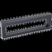 Luxusní transparentní etue - dárkové krabičky 265 x 60 mm