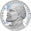 Antonín Balšánek - 150. výročí narození stříbro proof
