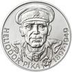 Heliodor Píka - stříbro 28 mm b.k.