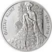 Gustav Klimt - stříbro b.k.