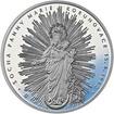 100. výročí od korunovace sochy Panny Marie na Svatém Hostýně Ag b.k.