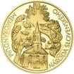 Výročie Memoranda národa slovenského - 1/2 Oz zlato Proof
