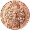 Výročie Memoranda národa slovenského - 1 Oz Měď b.k.