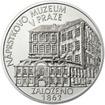 Náprstkovo muzeum v Praze - 150. výročí založení Ag b.k.