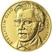 Otto Wichterle - 100. výročí narození Au b.k.