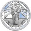 Svatý Gorazd - 28 mm stříbro Proof