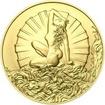 Venuše zlato 2 Oz b.k.