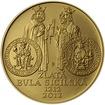 10.000 Kč Zlatá bula sicilská b.k.