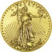 Zlatá mince American Eagle 1/2 Oz 2017