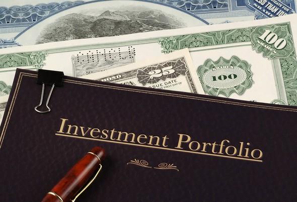 Investiční Portfolio