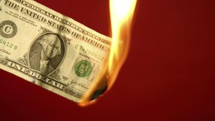 Akcie jako vynikaj�c� volba. S inflac� i bez