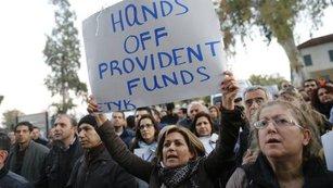 Kypr změnil pravidla hry