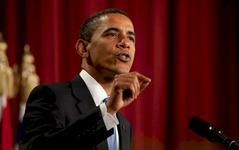 Obama navrhuje 10 USD ropnou da� pro dovozy �ern�ho zlata