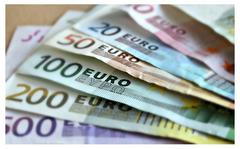 Euroz�na - HDP ve 4Q rostl o 0,3% respektive 1,5% r/r