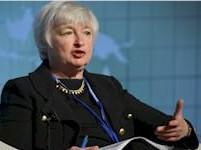 Yellenová: Americká ekonomika překoná dopad hurikánů do konce roku, zrychlí inflace
