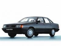 Foto Audi 100