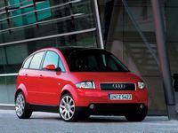 Foto Audi A2