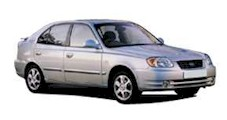 Foto Hyundai Accent