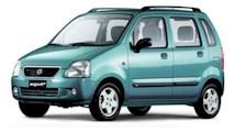 Foto Suzuki Wagon R+