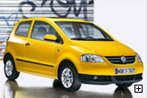 Foto VW-Volkswagen Fox