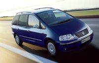 Foto VW Sharan