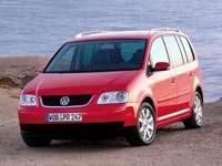 Foto VW Touran