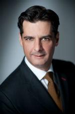 Horst Math, Sales Manager Franklin Templeton