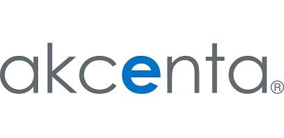 Logo AKCENTA ENERGIE a. s.