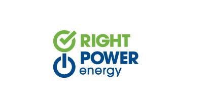 Logo RIGHT POWER, a. s.