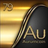 Logo AurumCoin