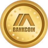 Logo Bank Coin