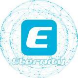 Logo Eternity