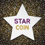 Logo StarCoin
