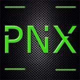 Logo Phantomx