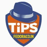 Logo FedoraCoin