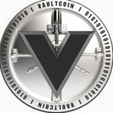 Logo Vault Coin