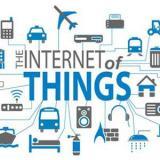 Logo Internet of Things
