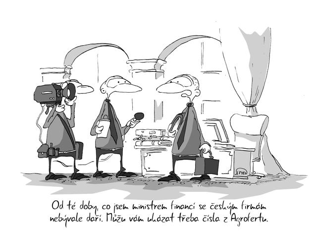Alkohol Na Kole Kresleny Vtip