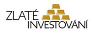 Logo Zlaté-investování.cz